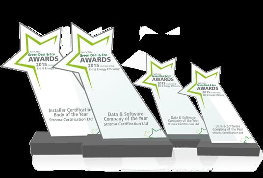 Green Deal Awards 2015