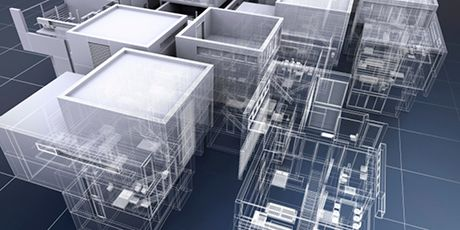 Building Information Modelling - BIM