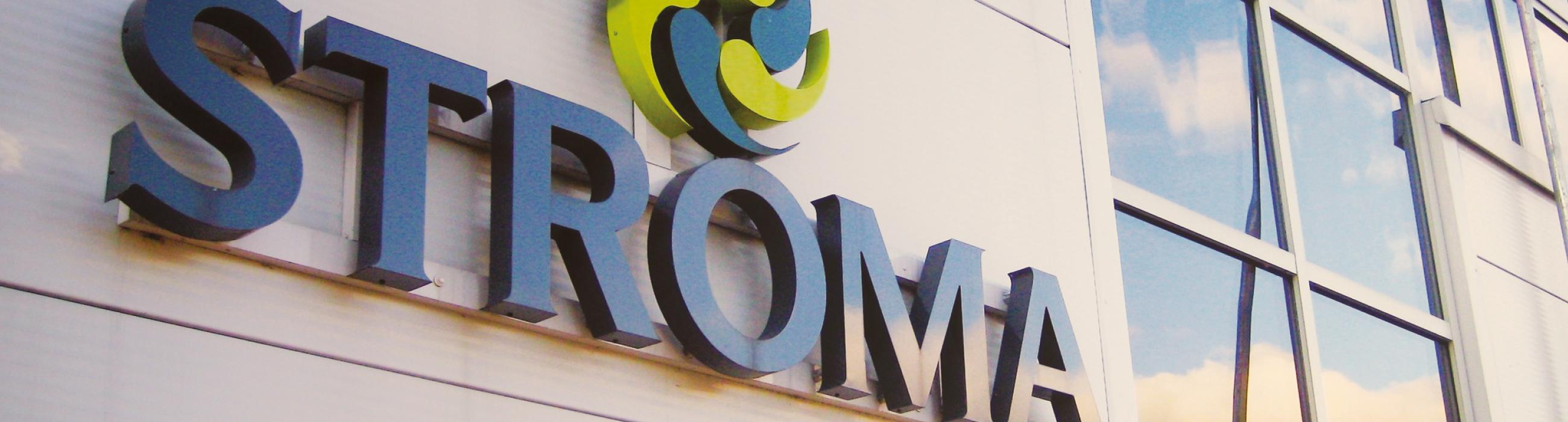 Stroma Careers